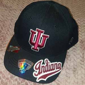 Top of the World Indiana Hat